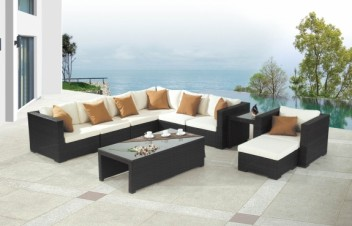 Sofagruppe California BP-825