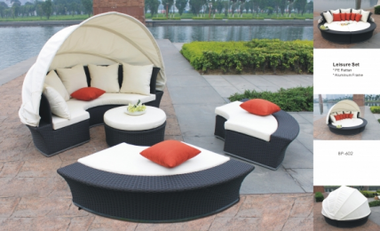 Daybed  BP-602