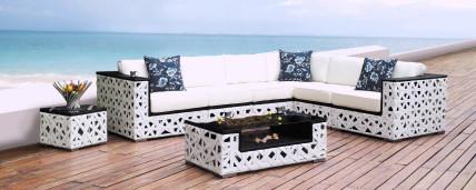 Sofagruppe Caribien BP-852