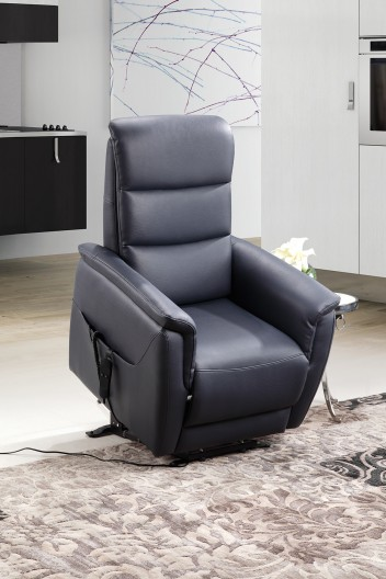 Recliner Rocklin m/ lift