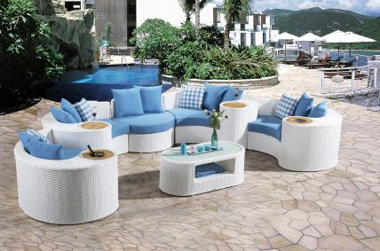 Sofagruppe Aruba