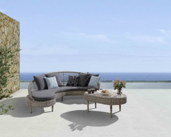 Sofagruppe Montego