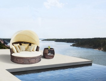 Daybed Cabo 360