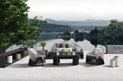 Sofagruppe Design Cabrera