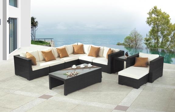 Sofagruppe California BP-825